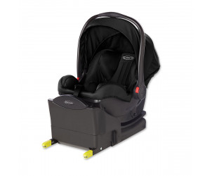 Snugride i-Size Baby Car Seat with Base