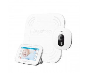 AC417 Video Baby Monitor