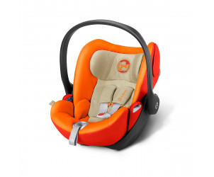 Cloud Q Baby Car Seat
