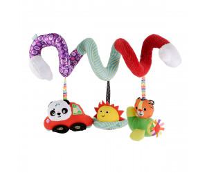 Baby Voyage Spiral Activity Toy