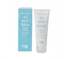 It's Your Body Nipple Cream