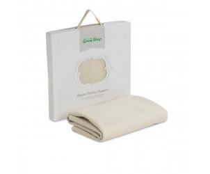 Waterproof Cot Bed Mattress Protector