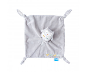 Gro Ollie the Owl Comforter