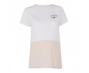 Show me the Coffee: maternity pyjama set