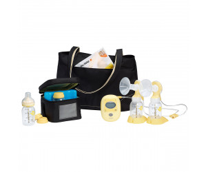 Freestyle Breastpump with Calma