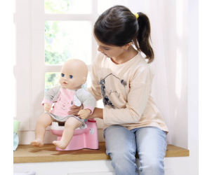 Baby Annabell Fancy Toilet - Reviews