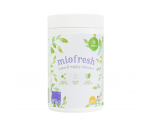 Miofresh 750g (natural laundry cleanser)