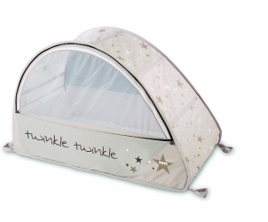 Sun and Sleep Pop Up Travel Bubble Cot