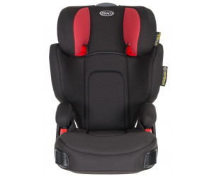 Assure highback booster car seat
