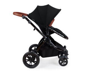 Stomp V3 All In One Travel System With Isofix Base