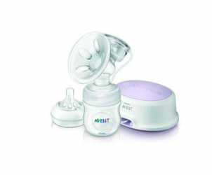 Comfort Single Electric Breast Pump