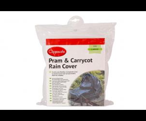 Universal Pram & Carrycot Rain Cover