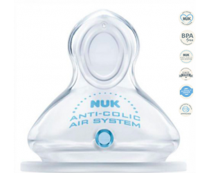 First Choice+ Teat Silicone - Size 2