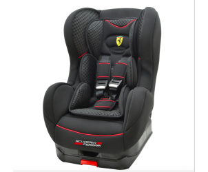 Cosmo SP Isofix Group 1 Car Seat