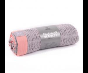 Cellular Cot Blanket