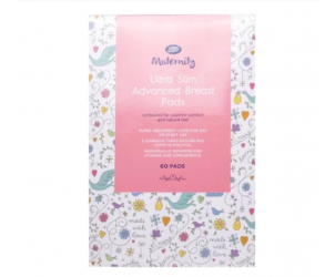 Maternity Washable Breast Pads