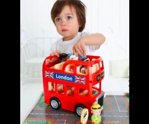 London Bus Set