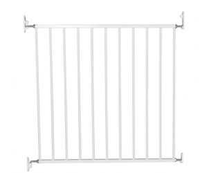 No Trip Metal Safety Gate