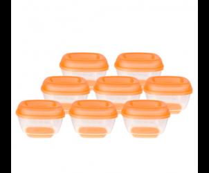 Press n Pop Mini Freezer Pots