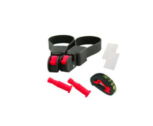 Buggyboard Universal Connector Kit Lascal Only