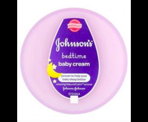 Bedtime Baby Cream