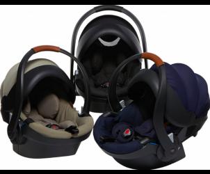 iZi Go Modular Baby Car Seat
