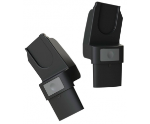 Day Car Seat Adaptors for iZi, CabrioFix & Aton Car Seats