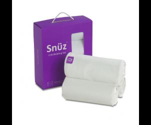 SnuzPod Crib Bedding Set
