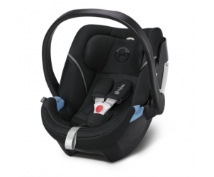 Aton 5 Group 0 Plus Car Seat
