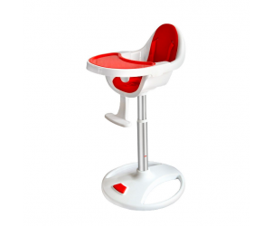 Modern Swivel 360 Highchair