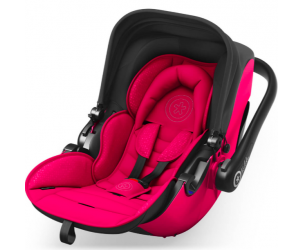 Evolution Pro 2 Group 0+ Car Seat