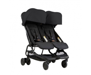 Nano Duo Pushchair