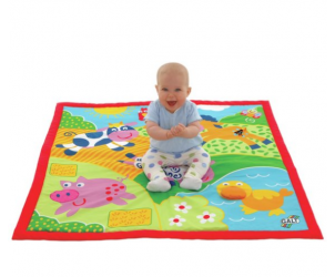 Large Play Mat Farm