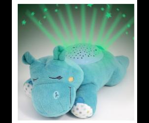 Slumber Buddy Hippo