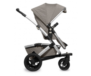Geo Mono Pushchair & Carrycot Package