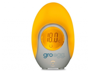 Egg Digital Baby Thermometer