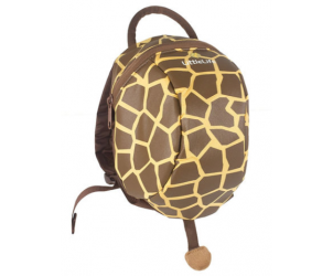 Giraffe Toddler Daysack