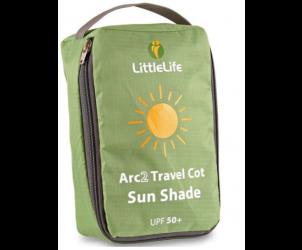 Arc 2 Travel Cot Sunshade