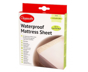 Waterproof Mattress Sheets