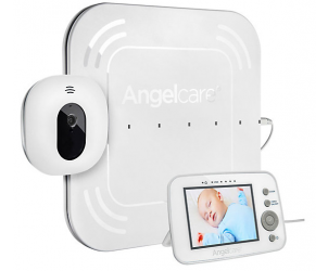 AC215 Digital Video,Movement & Sound Baby Monitor