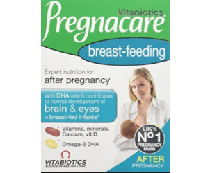 Breastfeeding Tablets