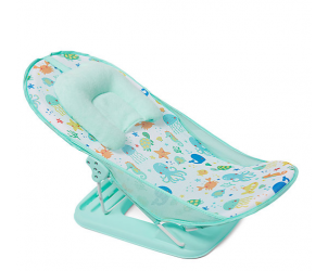 Under the Sea Baby Bather