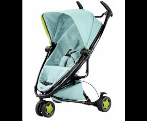 Zapp Xtra2 Stroller