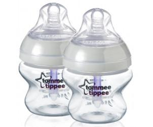 Advanced Comfort Baby Bottles 150ml