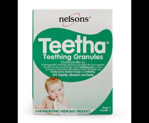 Teetha Teething Granules