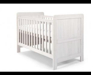 Atlas Cot Bed