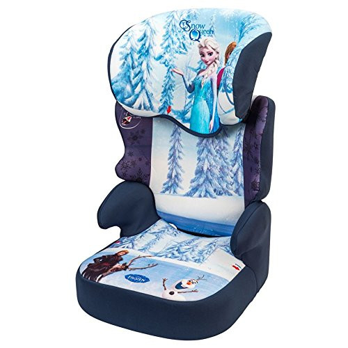 Frozen Befix Car Seat
