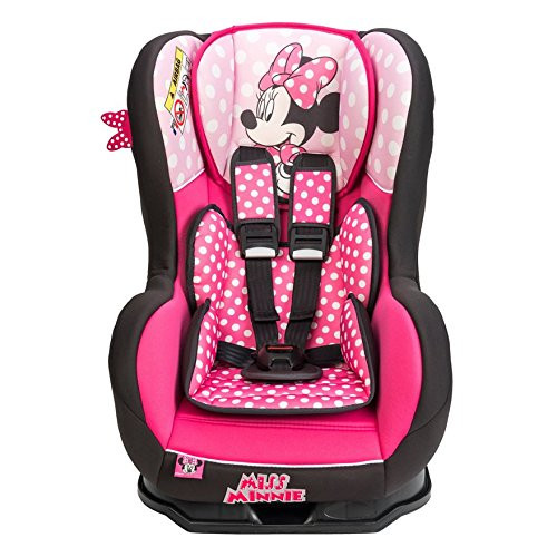 Minnie Mouse Cosmo Car Seat Reviews
