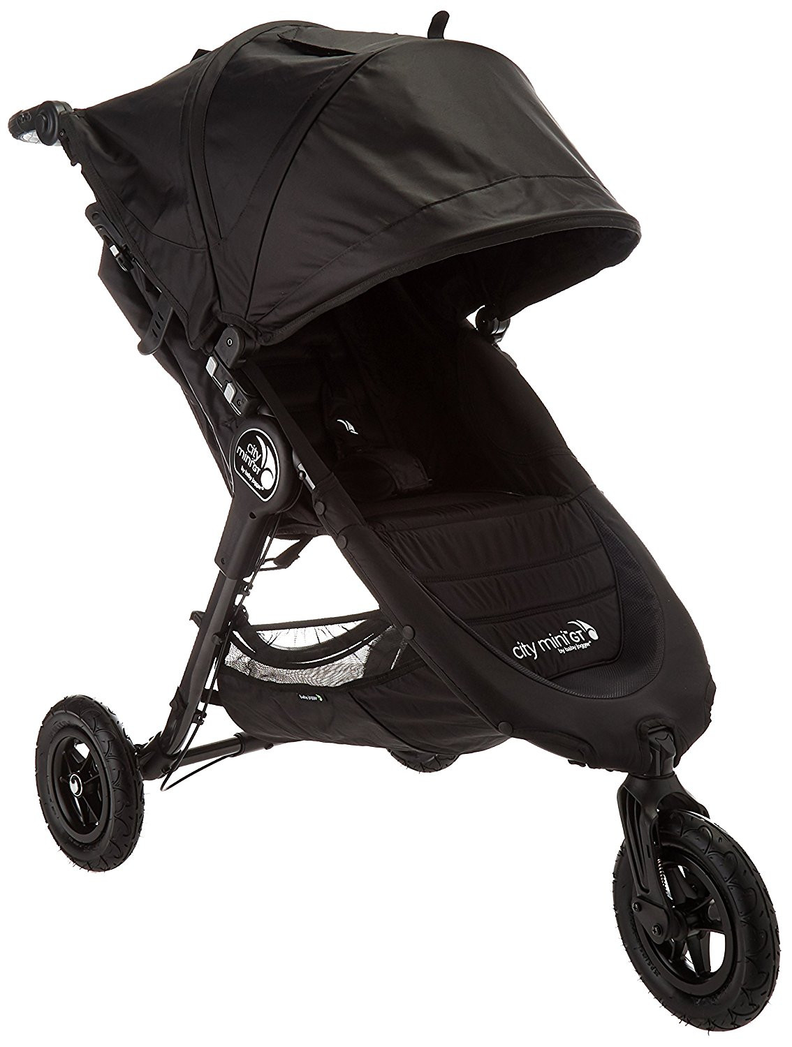Baby Jogger City Mini Gt Single Stroller Reviews