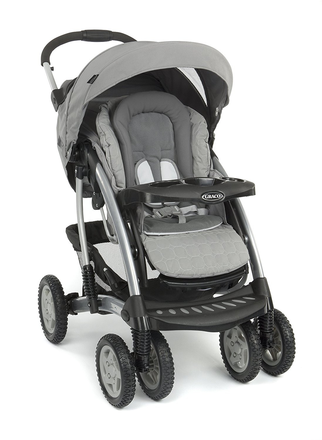 Graco Quattro Tour Travel System Reviews